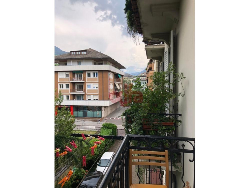 Bolzano - Via Andreas Hofer