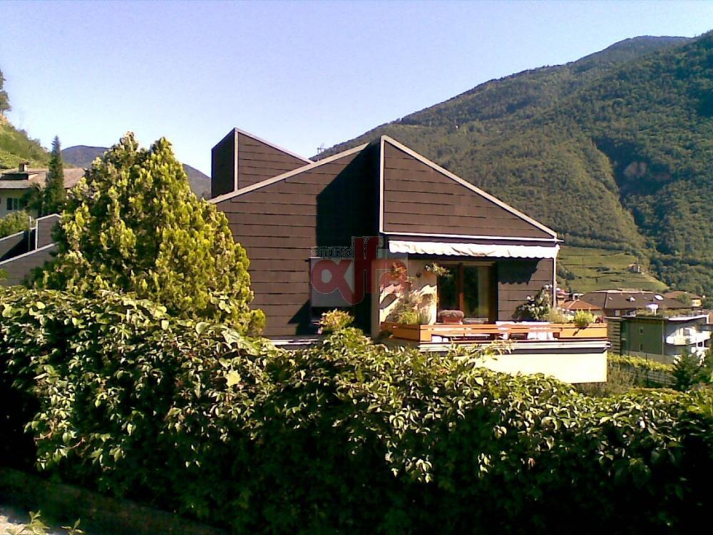 Bolzano - Via Brennero