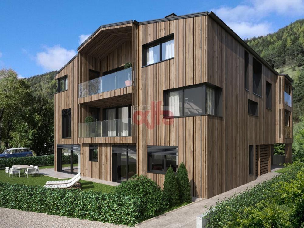 Vandoies di Sopra, nuova costruzione Casa Clima A nature