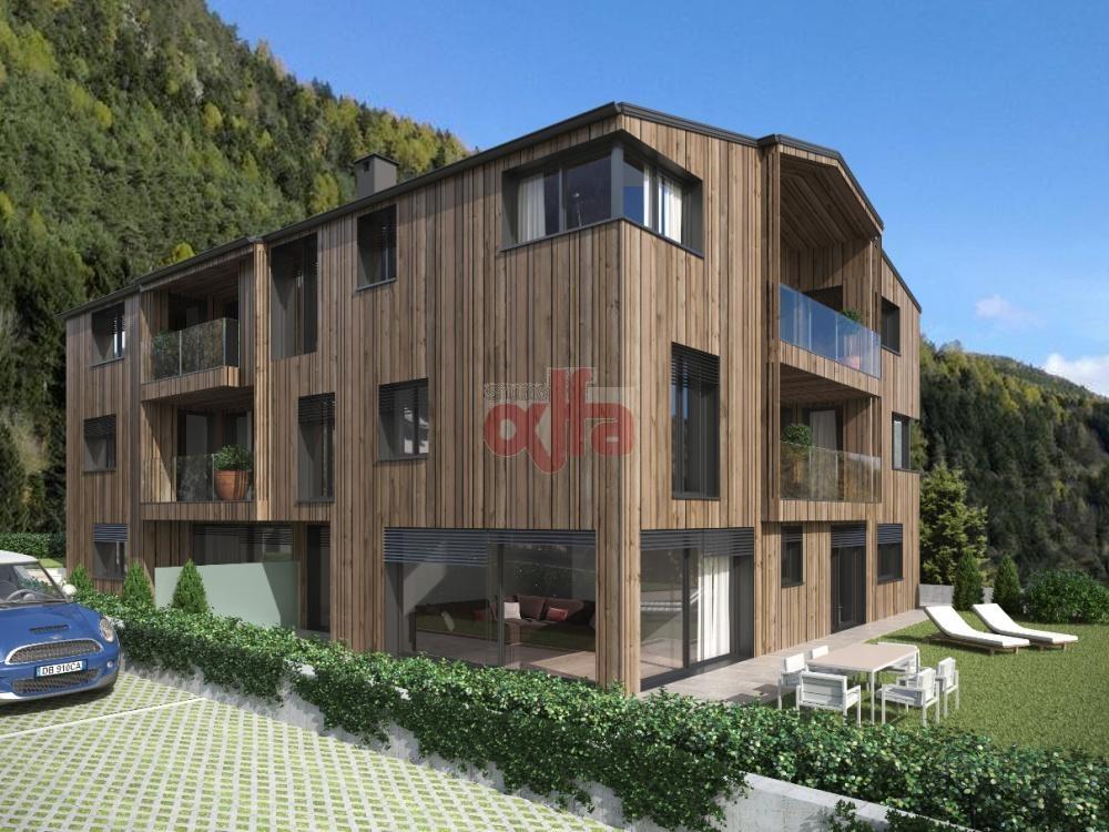 Vandoies - nuova costruzione Casa Clima A nature