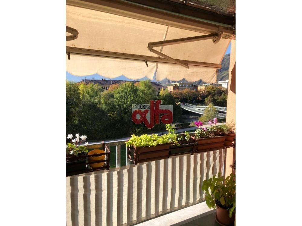 Bolzano - Bozen - Via Dante