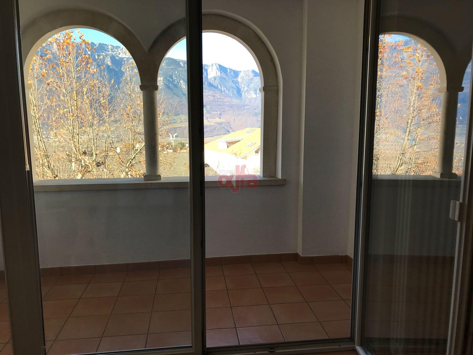 Montagna - Montan - Via Glen