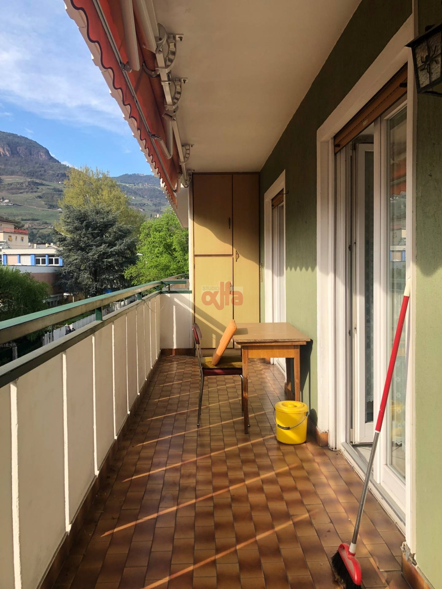 Bolzano - Bozen - Via Rovigo