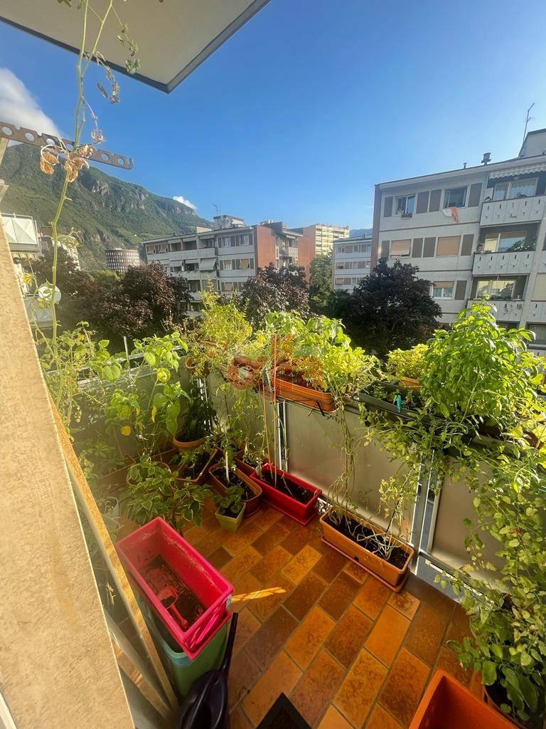 Bolzano - Bozen - Via Glorenza